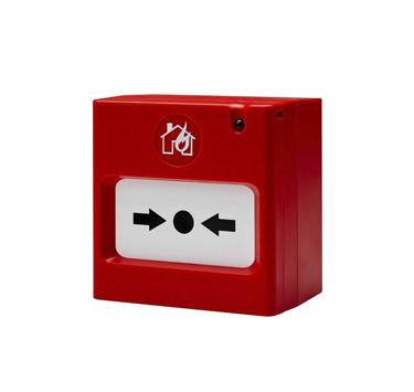 Sistema Automático de Deteção de Incêndio (S.A.D.I)